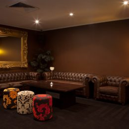 Masque Bar Function Space South Melbourne